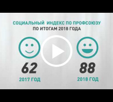Embedded thumbnail for Итоги работы за 1 полугодие 2019 года